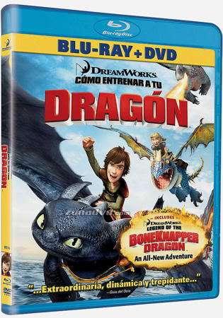 Dragon Trainer 2 (2014) mkv BluRay [VU] 1080p DTS-HD ENG DTS ITA + AC3 Sub - DDN