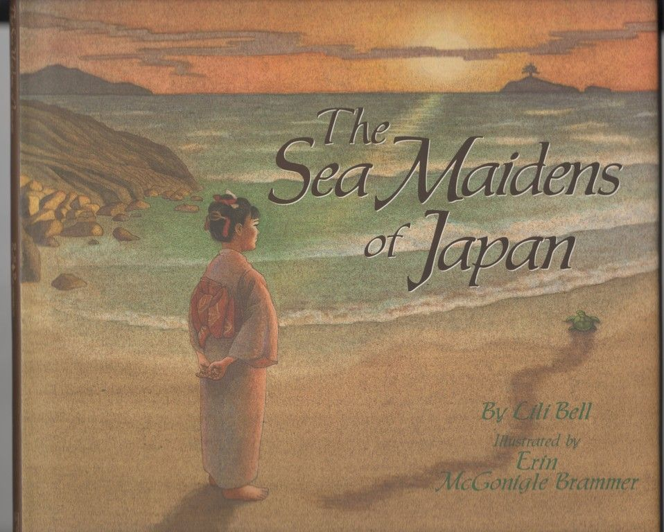 The Sea Maidens of Japan, Bell, Lili