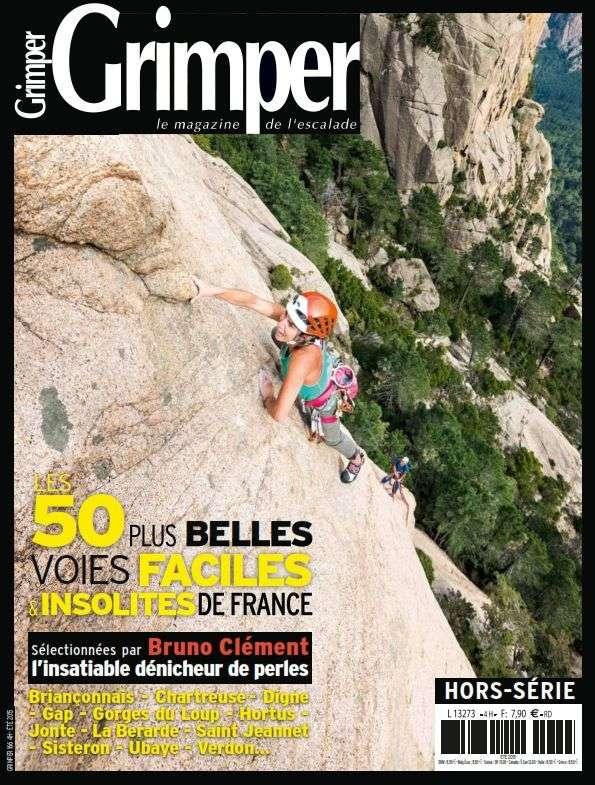 Grimper Hors-Série 4 - Été 2015