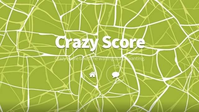 Remove Crazy Score Ads