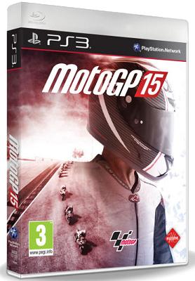 [PS3] MotoGP 15 (2015) - FULL ITA