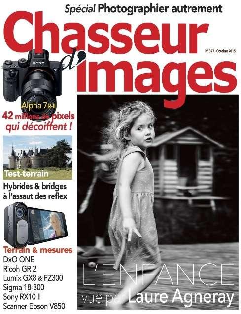 Chasseur d'images 377 – Octobre 2015