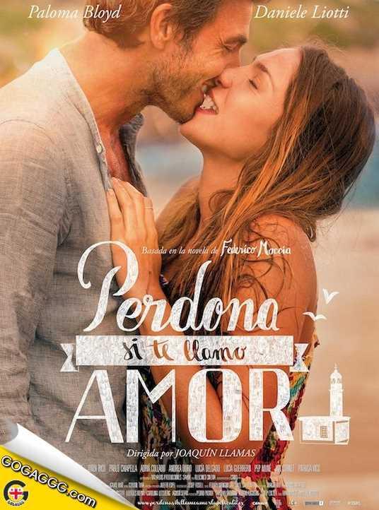 მაპატიე სიყვარულისთვის   Perdona si te llamo amor