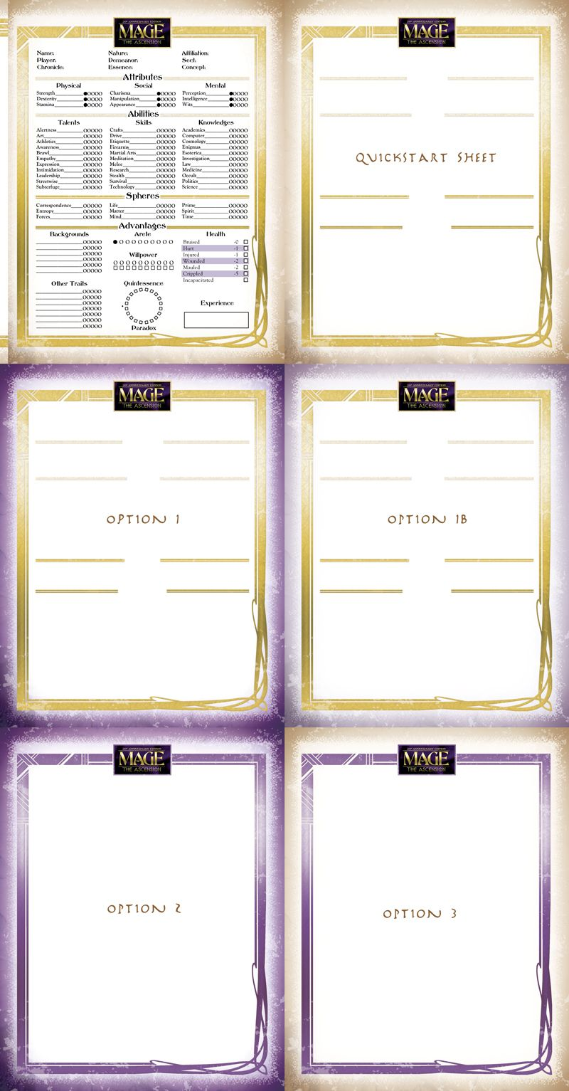 M20 Character Sheet Border Onyx Path Forums