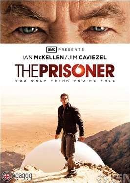The Prisoner | პატიმარი (ქართულად)