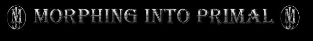 Morphing Into Primal logo
