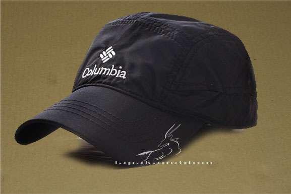 perlengkapan outdoor topi quick dry