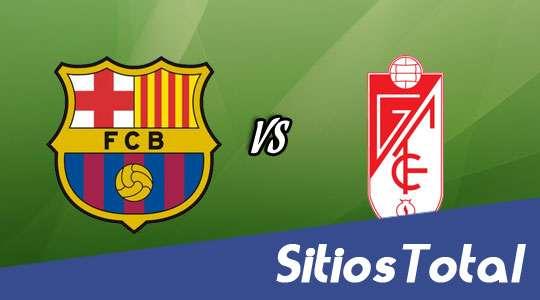Barcelona vs Granada en Vivo - Liga BBVA 2014-2015