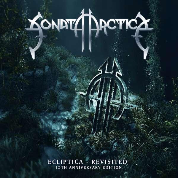 Sonata Arctica - Ecliptica - Revisited (15th Anniversary Edition) (2014)