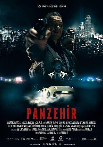 Panzehir - 2014 MKV indir
