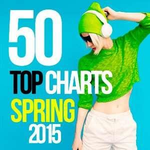 XUYSLX 50 Top Charts Spring 2015 full album indir
