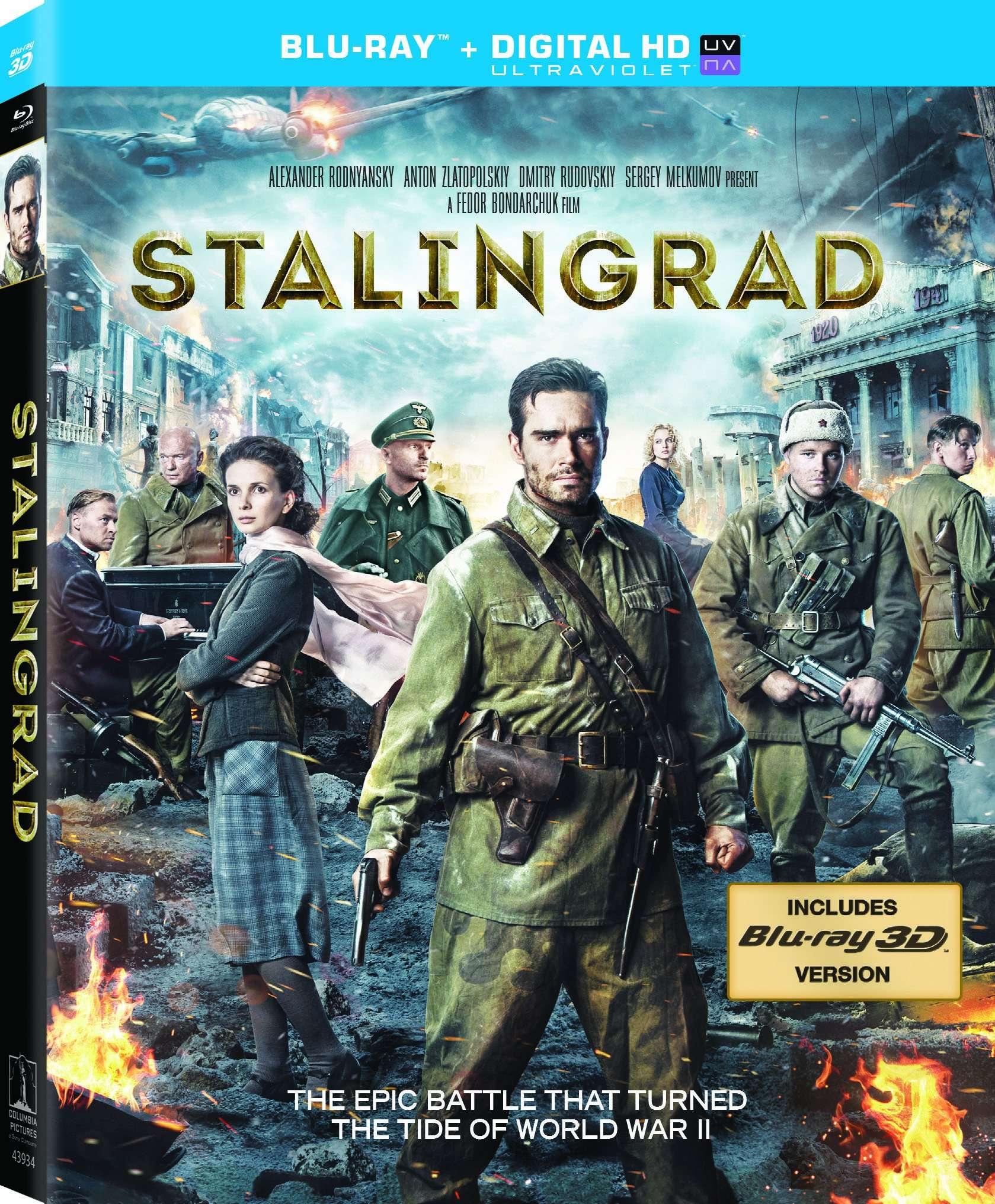 Stalingrad (2013) MKV 3D 1080p BluRay Half-OU Ita AC3  Eng DTS-HD Subs - DDN