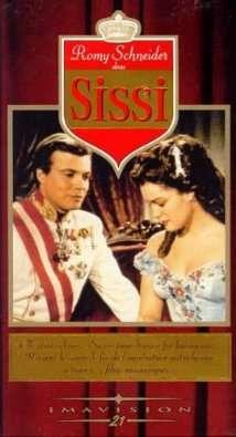 Nữ hoàng Sissi 1
