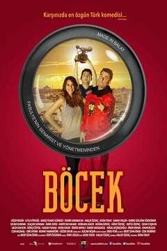 Böcek - 2013 (Yerli Film) MKV indir