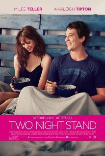 Tình Hai Đêm - Two Night Stand