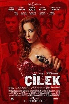 Çilek - 2014 (Yerli Film) DVDRip indir