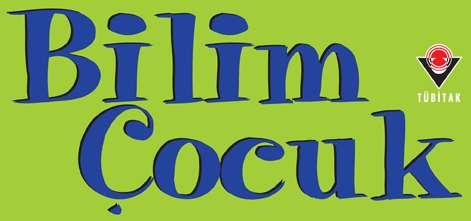 Bilim Çocuk Dergisi Paketi (1998-2014) Full indir