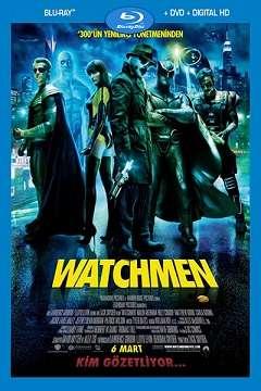 Watchmen - 2009 Türkçe Dublaj MKV indir
