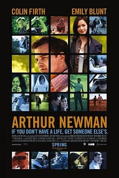 Arthur Newman - 2012 Türkçe Dublaj BRRip indir