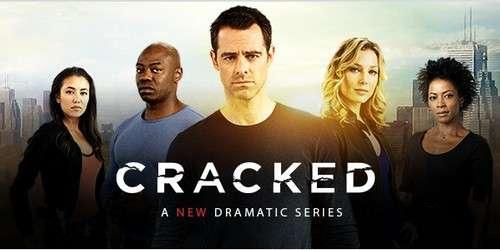 Cracked Season 01-02 HDTV