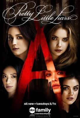 Pretty Little Liars – S06E05 – Don't Look Now