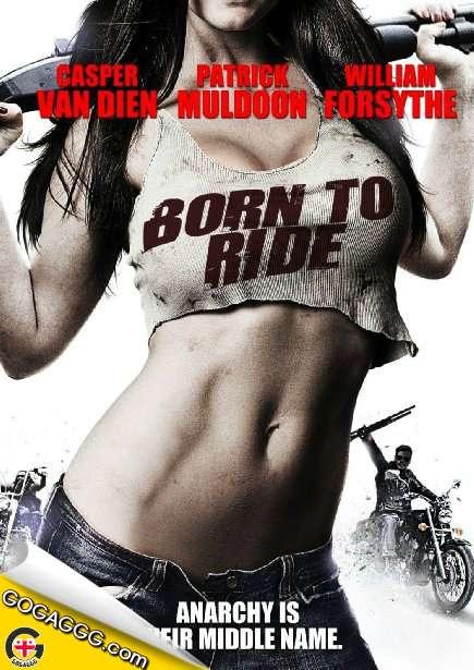 Born to Ride | მრბოლელად დაბადებული (ქართულად) [EXCLUSIVE]