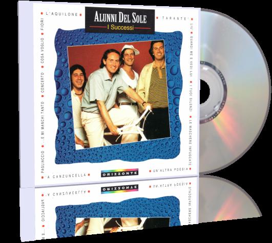 Alunni Del Sole - I Successi (1995)
