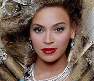 Beyonce Som Direto Magazine