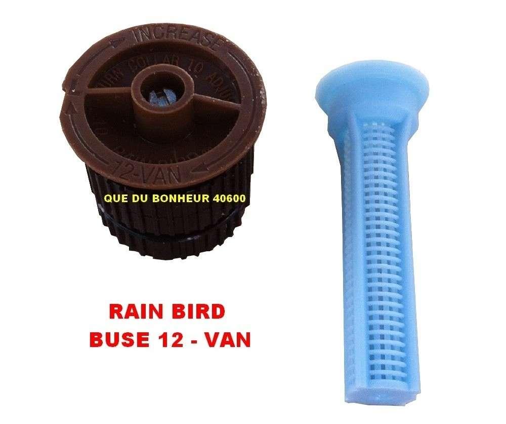 10 buses 12 van pour arroseur tuy re uni spray rain bird arrosage automatique ebay. Black Bedroom Furniture Sets. Home Design Ideas