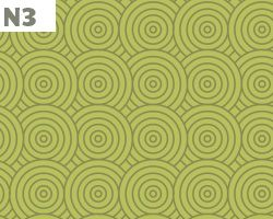 Circle Paper Pattern