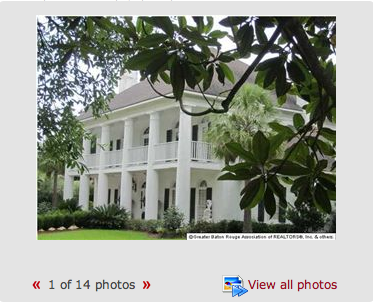 LSU HOMES FOR SALE