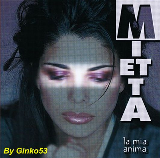 Mietta - La mia Anima (1998)