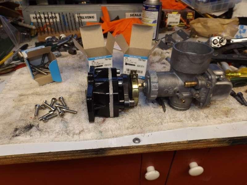 New milk truck husky treasure page 2 adventure rider for Metric motors edmond ok
