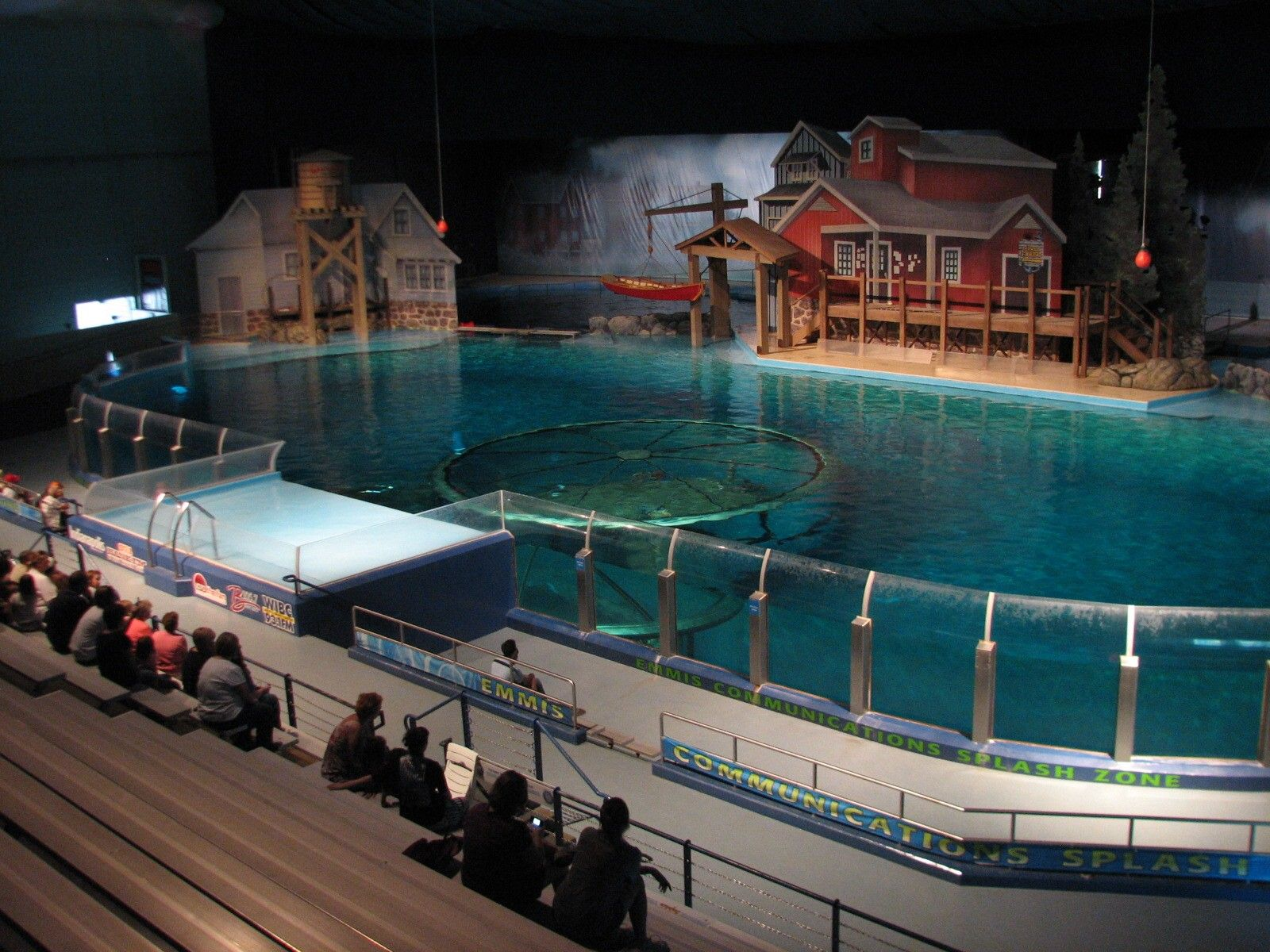Aquariums and Zoos - A Photo Thread - Page 4 ...
