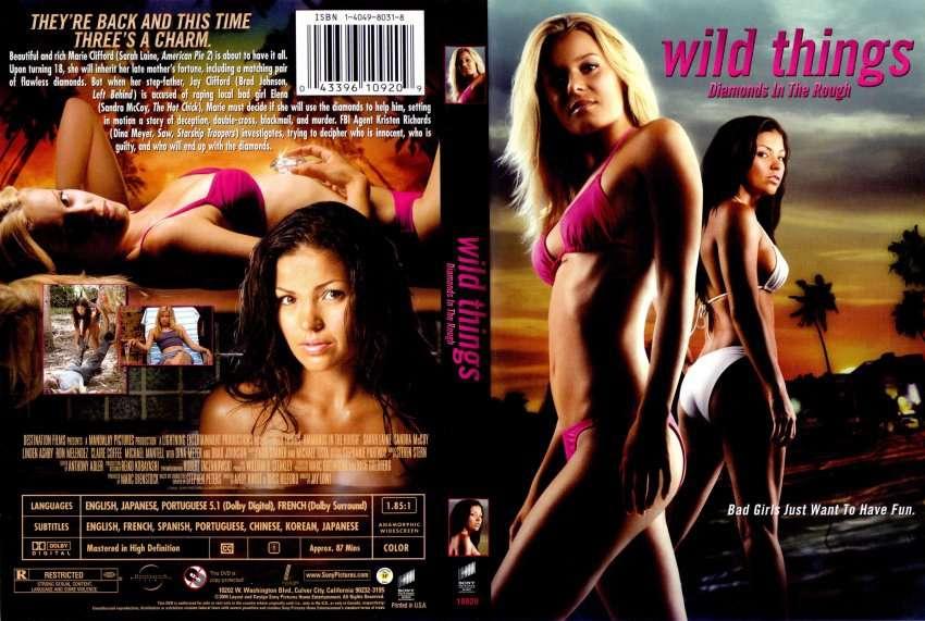 [+18] Wild Things 3 (2005) Hindi Dubbed Movie *BluRay*