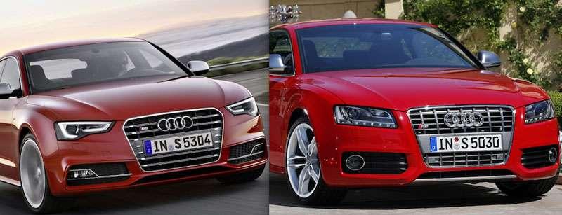 Audi S Facelift Project AudiWorld Forums - Audi forums