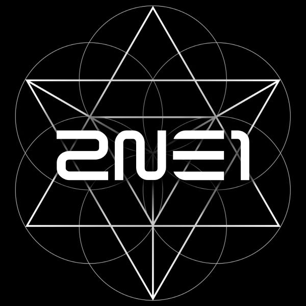 [Album] 2NE1 - CRUSH [VOL. 2]