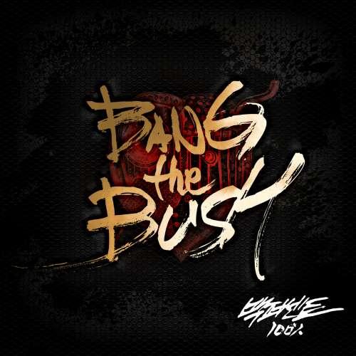 [Mini Album] 100% - BANG The BUSH [2nd Mini Album]
