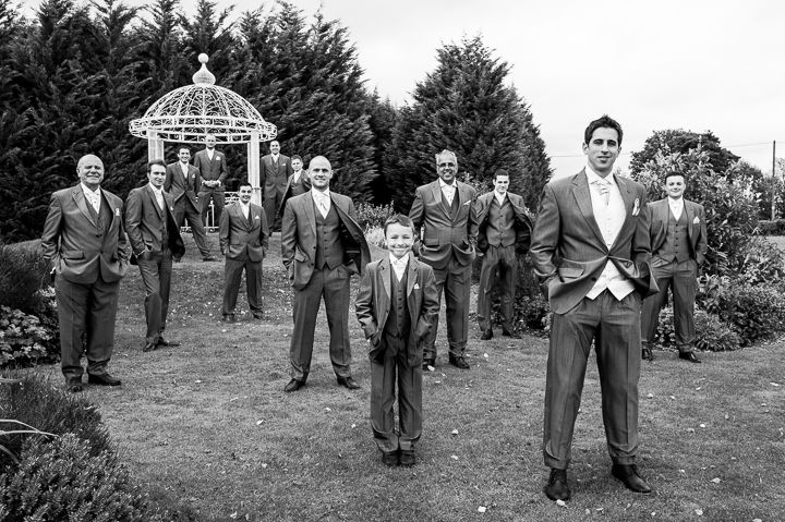 Rugby Warwickshire wedding photo