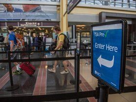 Delays at airports feared post-sequester