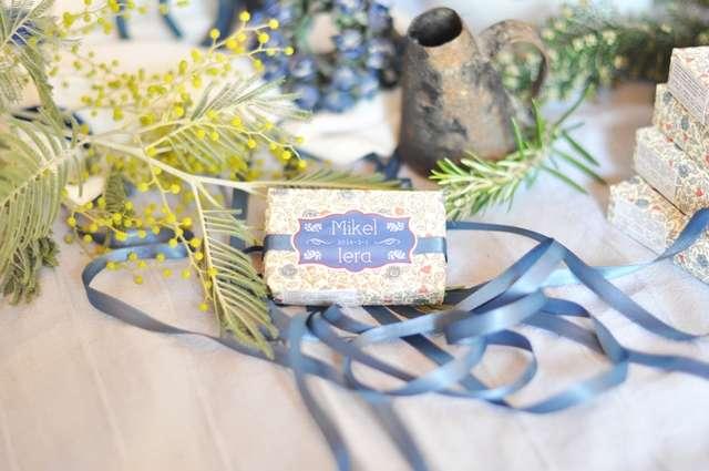 jabones bodas, jabones personalizados bodas