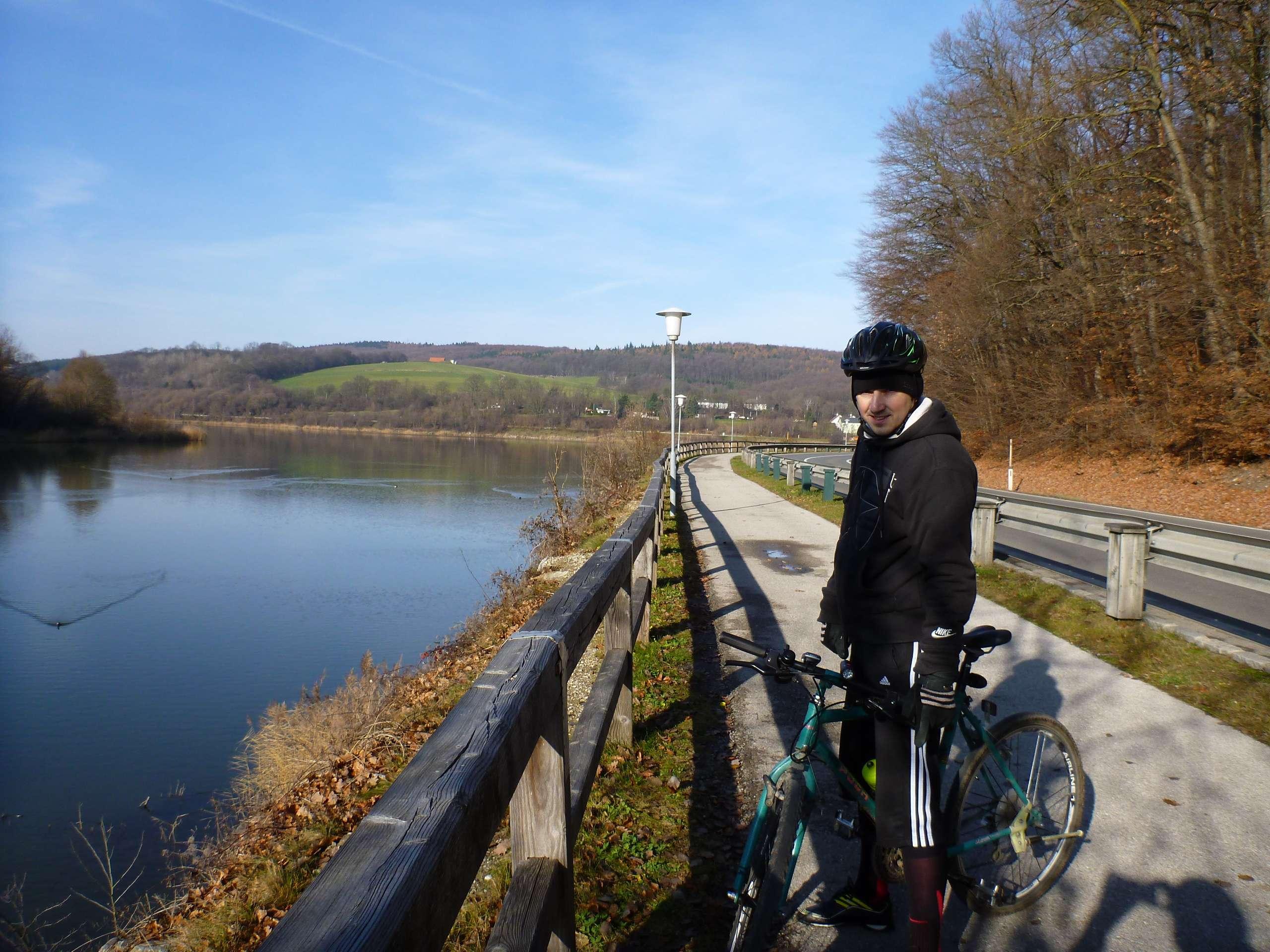 Wienerwaldsee