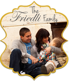 The Friedli Family