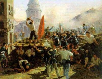 image Guerre d'indépendance