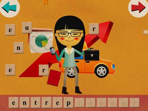 Educational ideas for kids stuck indoors: Learn a new language with fun apps