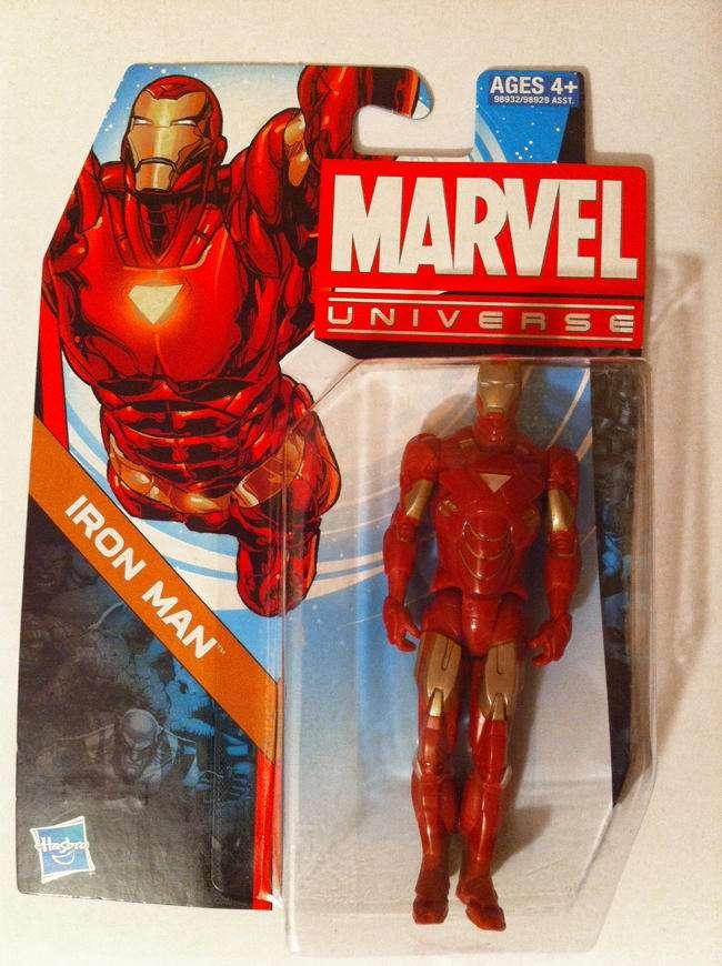 Iron Man Mark VI