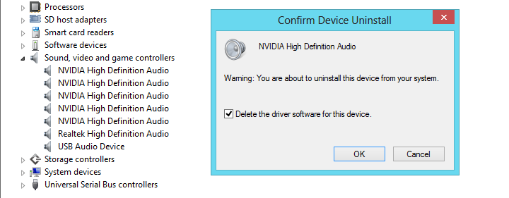 I Deleted My Audio Driver By Accident