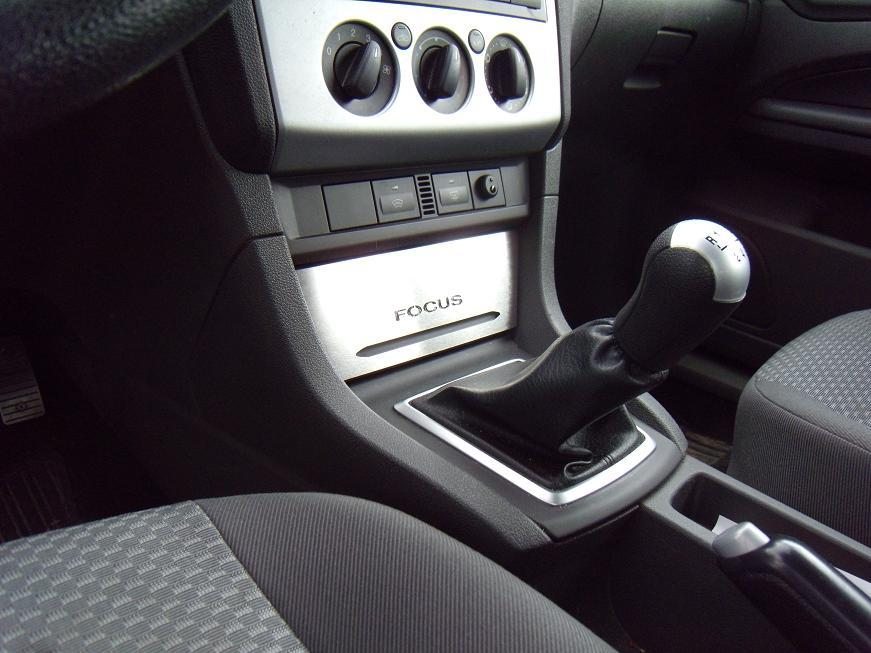 Plaque ford focus rs st r5 ghia cc c max tdci mk2 500 ebay for Plaque autocollante