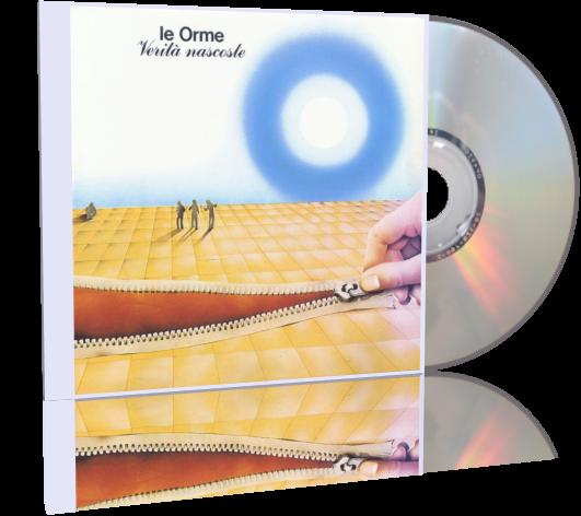 Le Orme - Verita' Nascoste (1976)