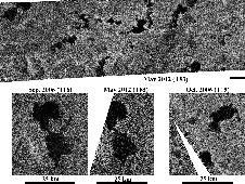 These images obtained by NASA&#39;s Cassini<br /> spacecraft show Titan&#39;s stable northern<br /> lake district. Cassini&#39;s radar instrument<br /> obtained the recent images on May 22, 2012.<br /> Image Credit: NASA/JPL-Caltech/ASI&nbsp;&nbsp; <br /> <a href='http://www.nasa.gov/mission_pages/cassini/multimedia/pia16167.html' class='bbc_url' title='External link' rel='nofollow external'>� Full image and caption</a>